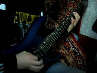 Change Of Loyalty - She Is Shemale ( guitar cover by ���� � )