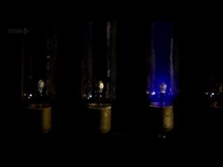 """Документальный фильм ВВС """"Шок и Трепет. История электричества"""" (Часть 3)"""